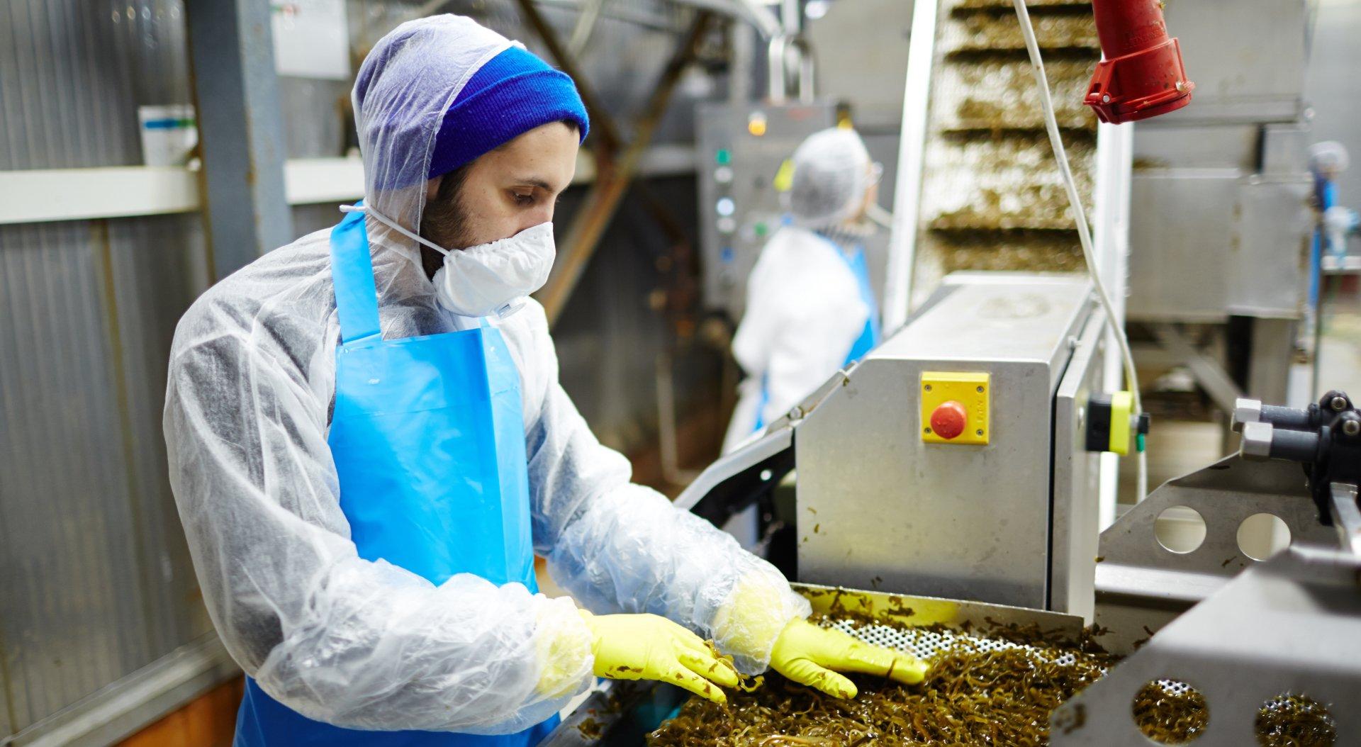 HACCP-COVID
